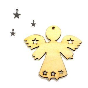 Αστέρια/Αγγελάκια