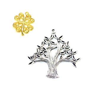 Δέντρα/Πουλάκια/Τετράφυλλα