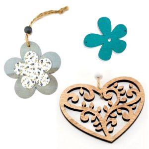 Καρδιές & Λουλούδια