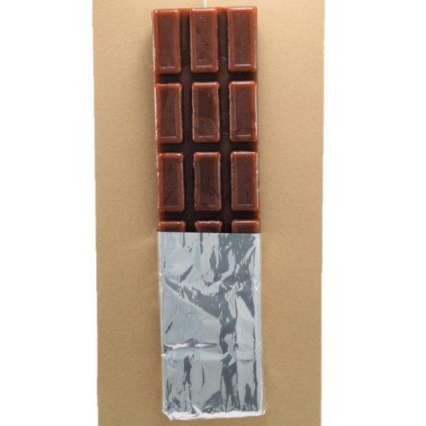 Αρωματική Λαμπάδα Σοκολάτα