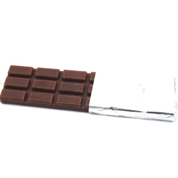 Αρωματική Λαμπάδα Σοκολάτα(2)